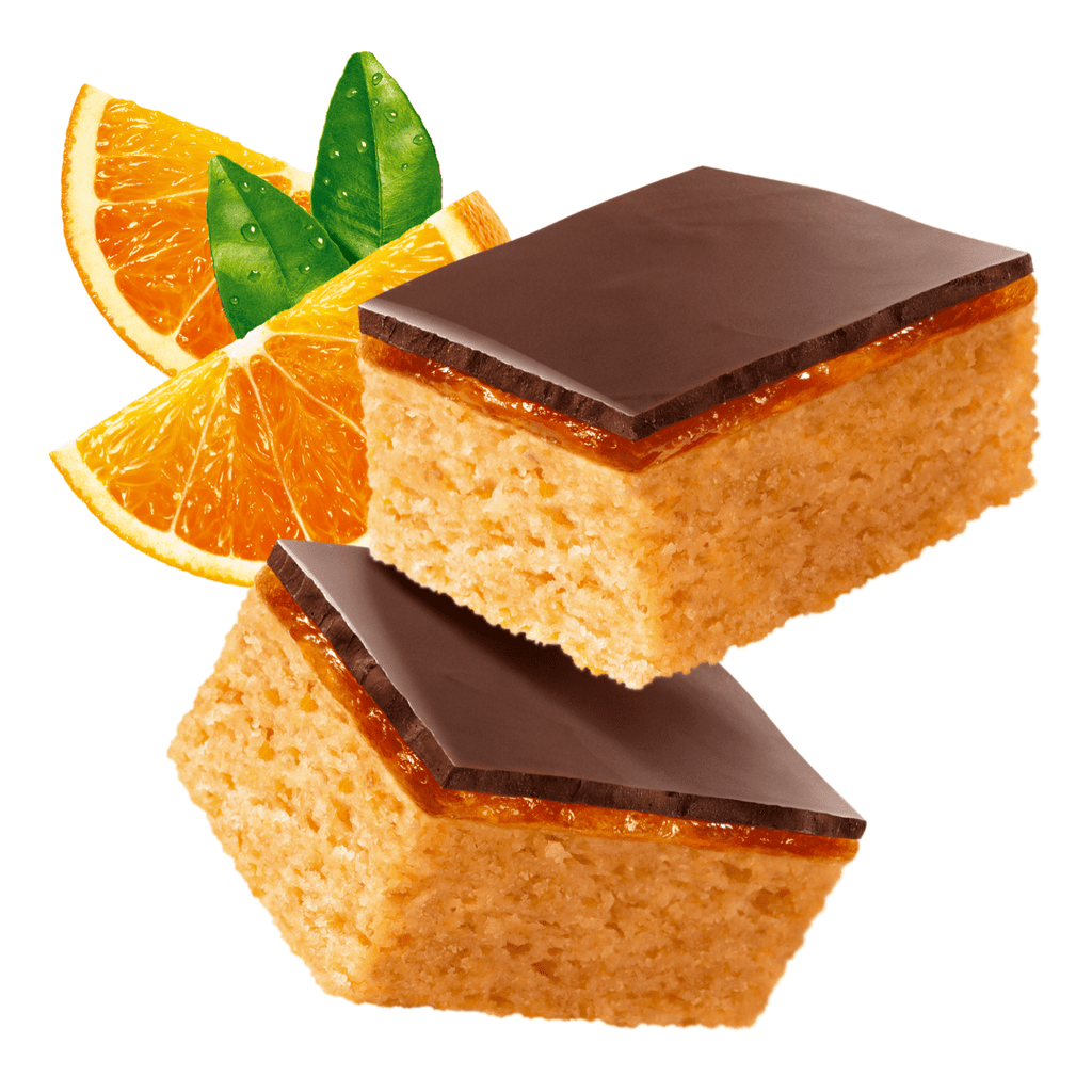 Fitbakes Low Sugar Protein Cake Jaffa Chocolate Orange (4 Cakes), Protein Cake, Fitbakes, Protein Package Protein Package Pick and Mix Protein UK