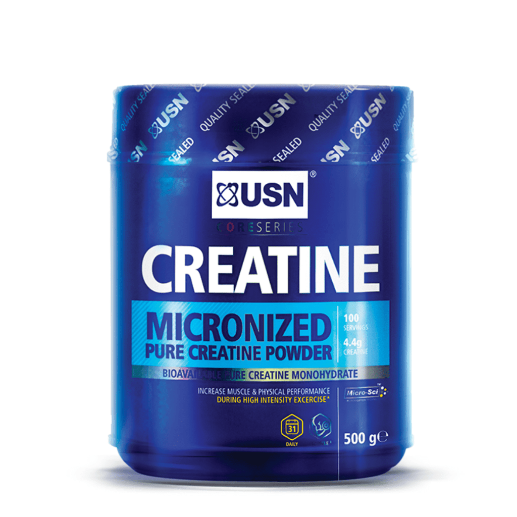 USN Micronised Creatine Monohydrate, Creatine, USN, Protein Package Protein Package Pick and Mix Protein UK
