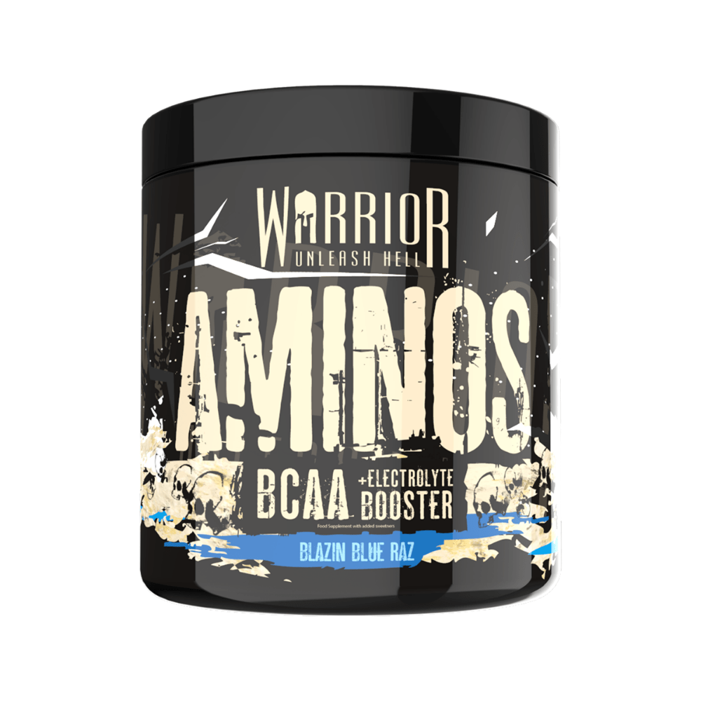 Warrior Amino BCAA, BCAA, Warrior, Protein Package Protein Package Pick and Mix Protein UK