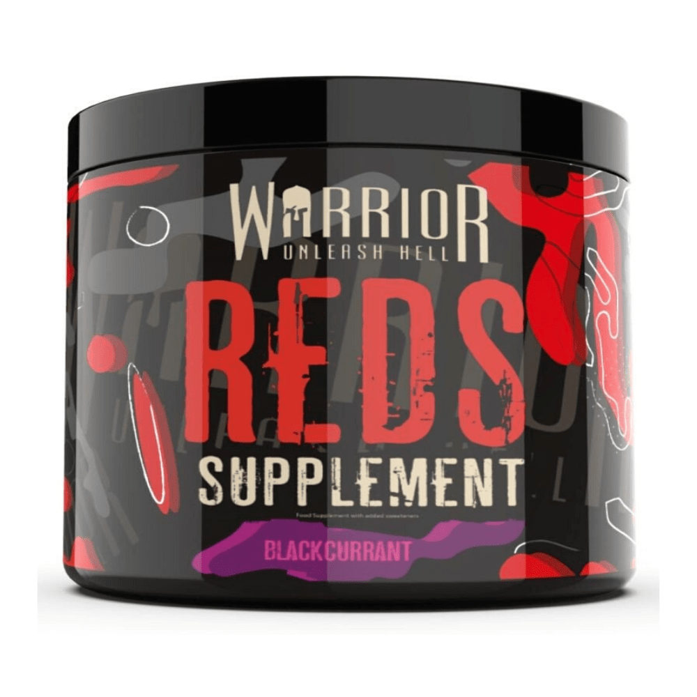 Warrior Reds Supplement, Supplements, Warrior, Protein Package Protein Package Pick and Mix Protein UK