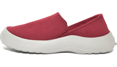 SoftScience Drift Canvas Red - SoftScience Shoes - SoftScience footwear