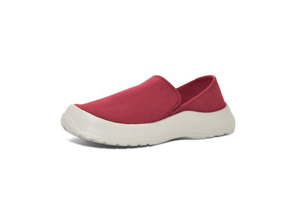 SoftScience Drift Canvas Red
