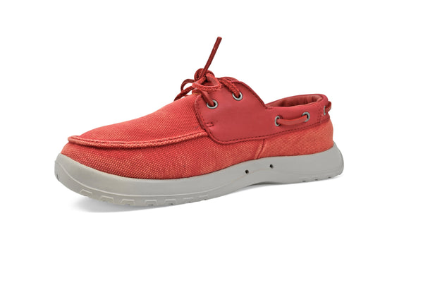 SoftScience Cruise Red - SoftScience Shoes - SoftScience footwear