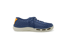 SoftScience Men's SailFin Blue - SoftScience Shoes - SoftScience footwear