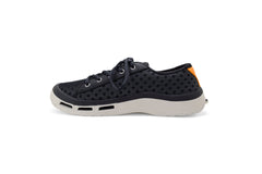 SoftScience Men's SailFin Black - SoftScience Shoes - SoftScience footwear