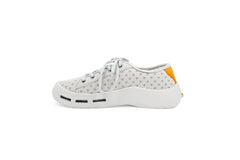 SoftScience Women's SailFin Light Gray - SoftScience Shoes - SoftScience footwear