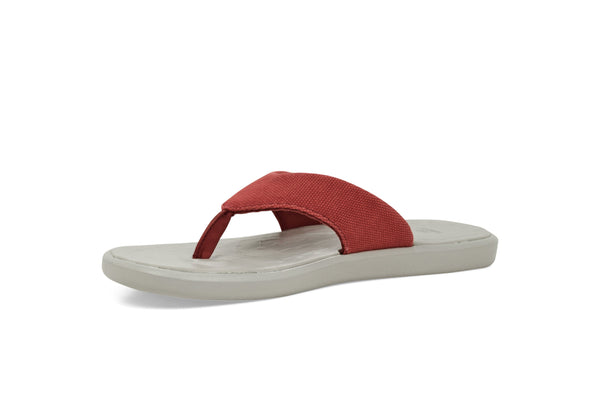 SoftScience Skiff 2.0 Canvas Red
