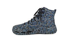 SoftScience Terrafin Navy Digi Camo - SoftScience Shoes - SoftScience footwear