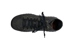 SoftScience Terrain Ultra Lyte Black - SoftScience Shoes - SoftScience footwear