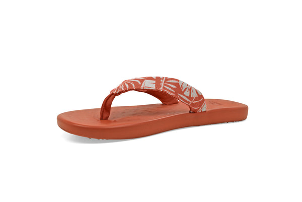 SoftScience SoftScience Women's Waterfall Palm Coral