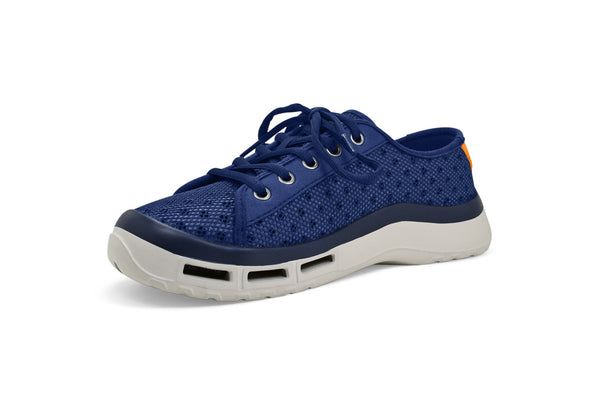 SoftScience Women's SailFin Blue - SoftScience Shoes - SoftScience footwear