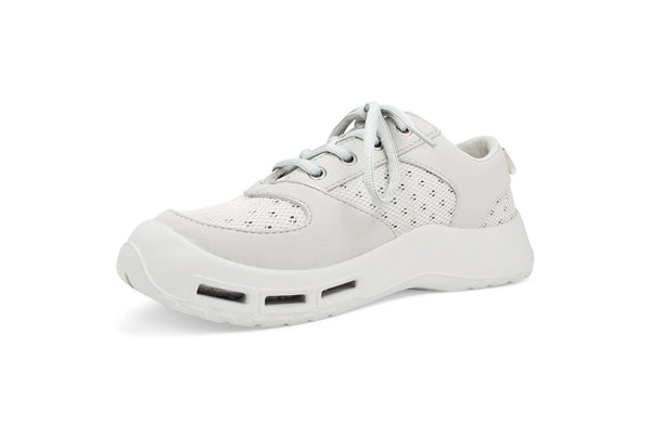 SoftScience Women's Fin 3.0 Light Gray - SoftScience Shoes - SoftScience footwear