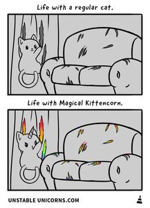Magical Kittencorns