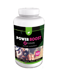Power Boost Ardyss Concentrado (195g)