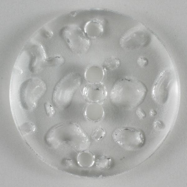 Transparent Polyamide Button