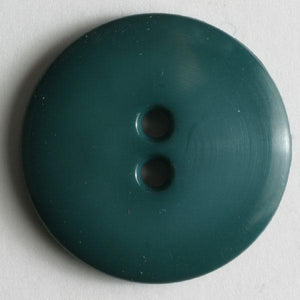 Green Polyamide Button