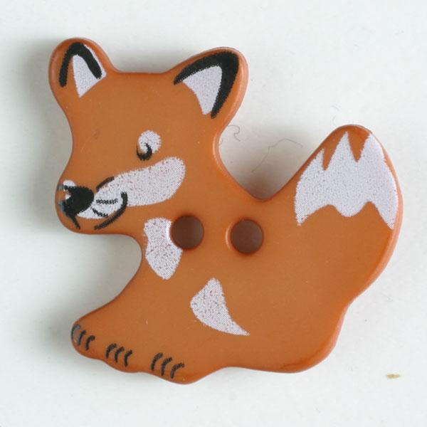 FoxNovelty Button