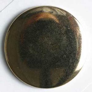 Gold Plated Full Metal Button