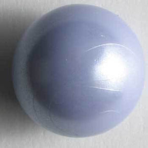 Lilac Polyamide Button