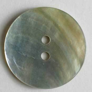 Natural Mother of Pearl Button