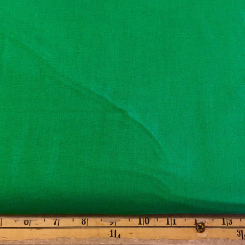 American Made Brand Solid Cotton - Green
