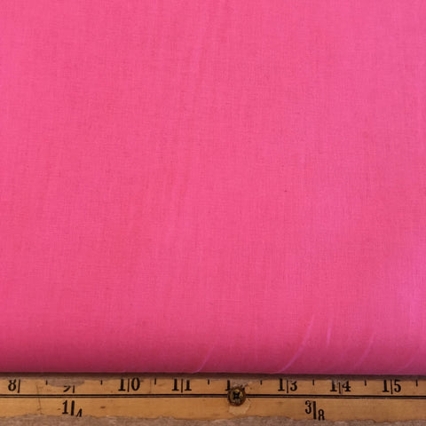American Made Brand Solid Cotton - Light Raspberry