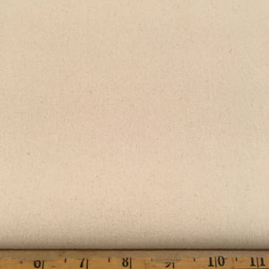 Microbrush Twill Fabric - Antique Natural