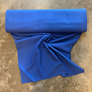 Canvas Duck Cotton - Royal Blue