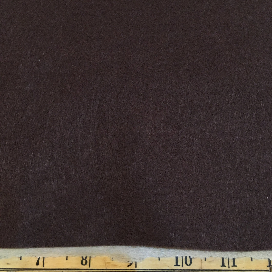 National Nonwovens Wool Rayon Felt - WCF001 Light Brown 0063