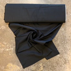 Black Cotton Lawn