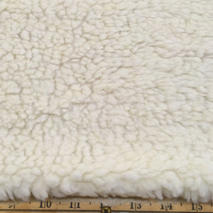 Shearling Ewe Natural