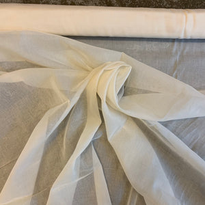 Organic Cotton Gauze Fabric