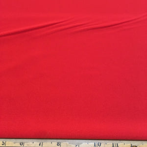 Sensua Solid 4 Way Stretch - Scarlet Red