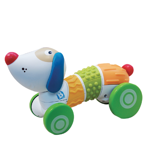 Senso' Twist & Roll Puppy