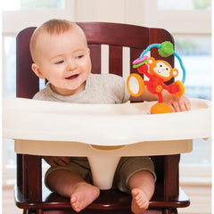 Stick & Spin High Chair Pal™
