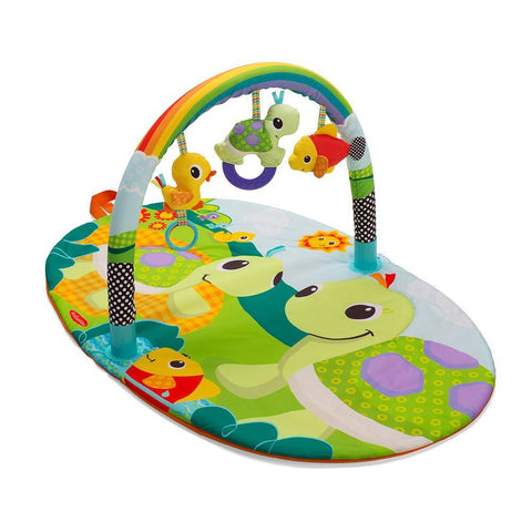 Explore & Store Activity Gym™ - Pond Pals