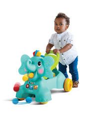 Senso 3-in-1 Sit, Walk & Ride Elephant™