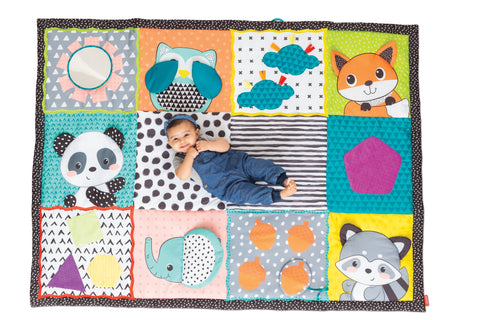 GIANT SENSORY DISCOVERY MAT™