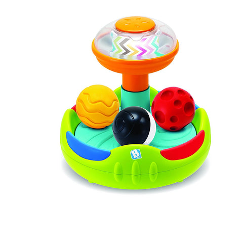 Senso Spinning Ball Top™