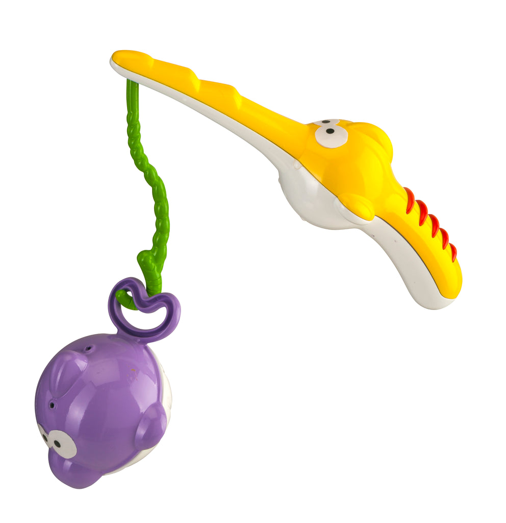 Fishing Fun Activity Set