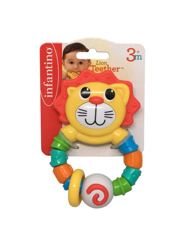 Lion Teether™