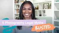 5 Photography Business Legal Issues & Myths: Busted | The Contract Shop®