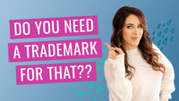 Why trademarks are relevant to your small biz | The Contract Shop