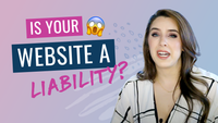 Is Your Website an Asset… or a Liability?