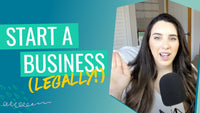What you ACTUALLY need to start a business (LEGALLY!)