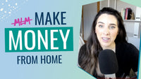 How to make money online (WITHOUT joining an MLM)