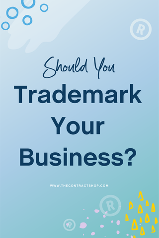 Should you trademark your business?