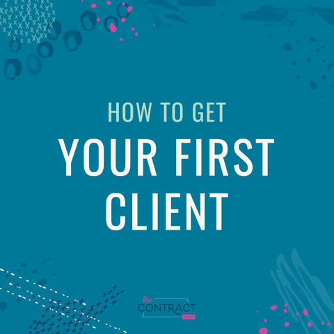 how to find clients