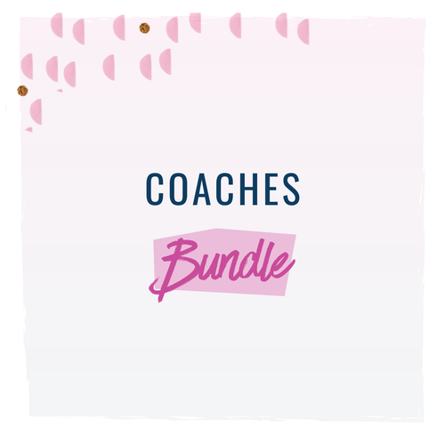 [BUNDLE] for Coaches