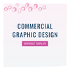 Commercial Graphic Design Contract Template